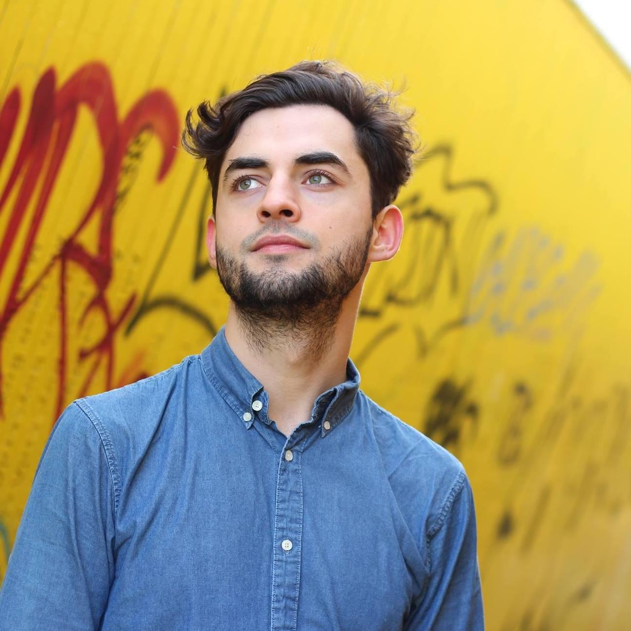 Adrian Moncada, ES